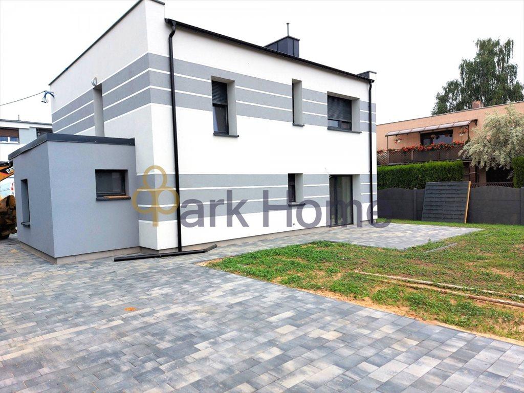 Dom na sprzedaż Leszno, Klemensa Janickiego  130m2 Foto 1