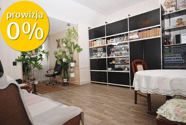 Mieszkanie dwupokojowe na sprzedaż Wrocław, Borek, Borek, Powstańców Śląskich  50m2 Foto 5