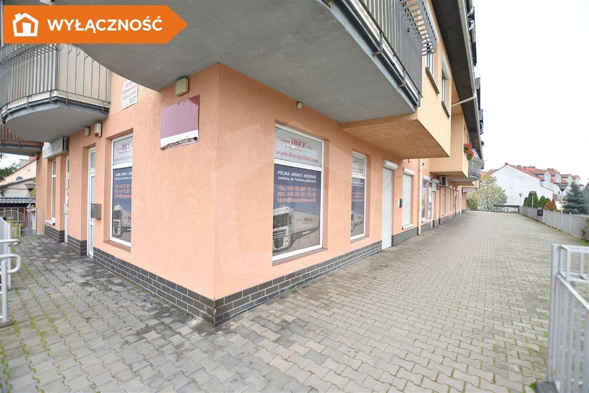 Lokal użytkowy na sprzedaż Bydgoszcz, Osowa Góra  29m2 Foto 1