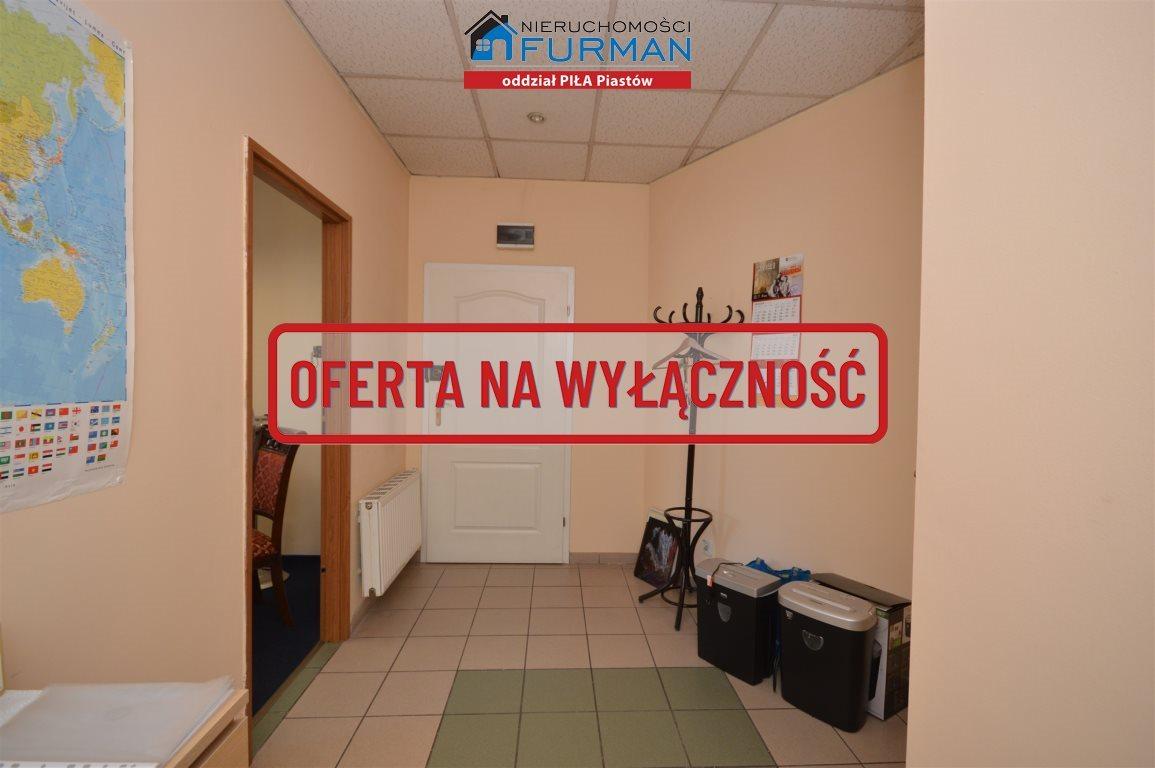 Lokal użytkowy na wynajem Piła, Śródmieście, pl. Konstytucji 3 Maja  27m2 Foto 5