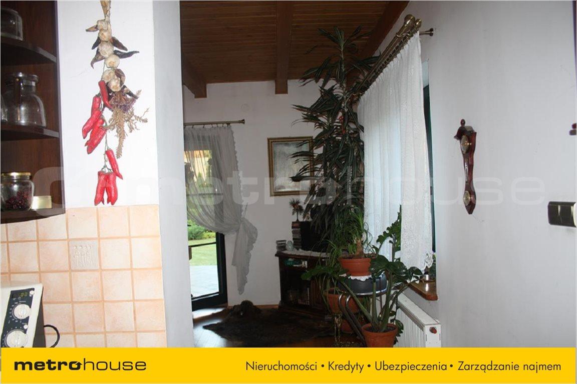 Dom na sprzedaż Budy Grabskie, Skierniewice  122m2 Foto 4