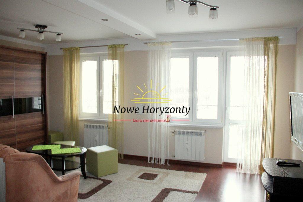 Mieszkanie dwupokojowe na wynajem Białystok, Os. Centrum, Poleska  49m2 Foto 2