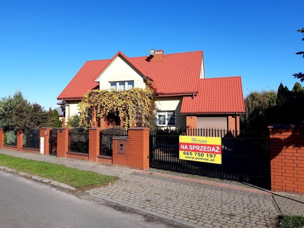 Dom na sprzedaż Biała Podlaska  262m2 Foto 5