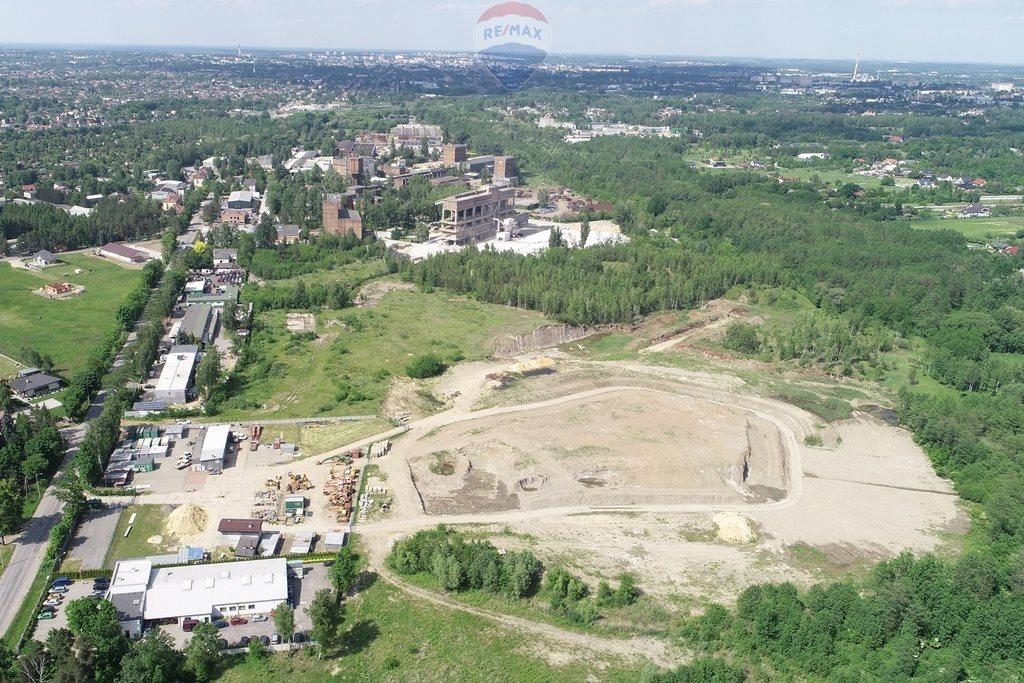Działka przemysłowo-handlowa na sprzedaż Częstochowa, Brzeziny Wielkie, Żyzna  12893m2 Foto 4