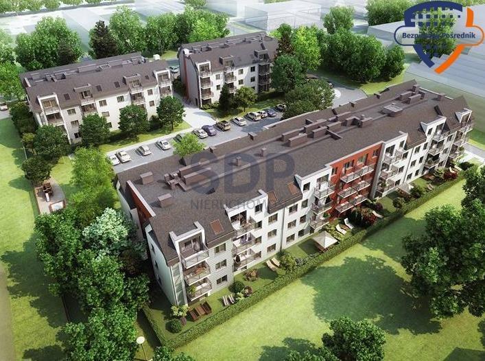 Mieszkanie trzypokojowe na sprzedaż Wrocław, Fabryczna, Stabłowice, Stabłowicka  55m2 Foto 2