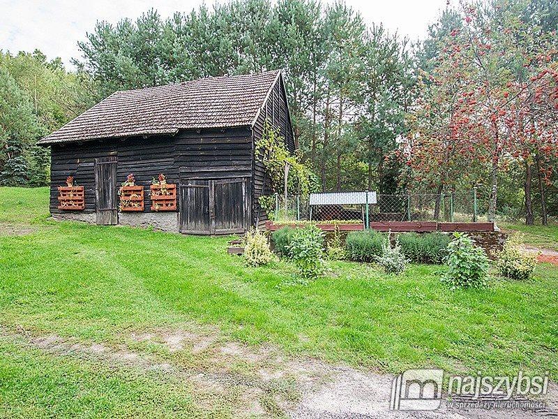 Dom na sprzedaż Połczyn-Zdrój, okolica  170m2 Foto 8