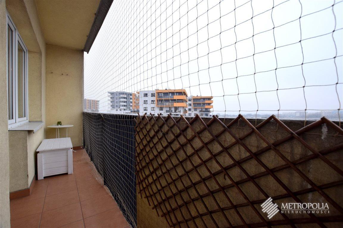 Mieszkanie trzypokojowe na wynajem Kraków, Bieżanów-Prokocim, Kozłówek  50m2 Foto 11