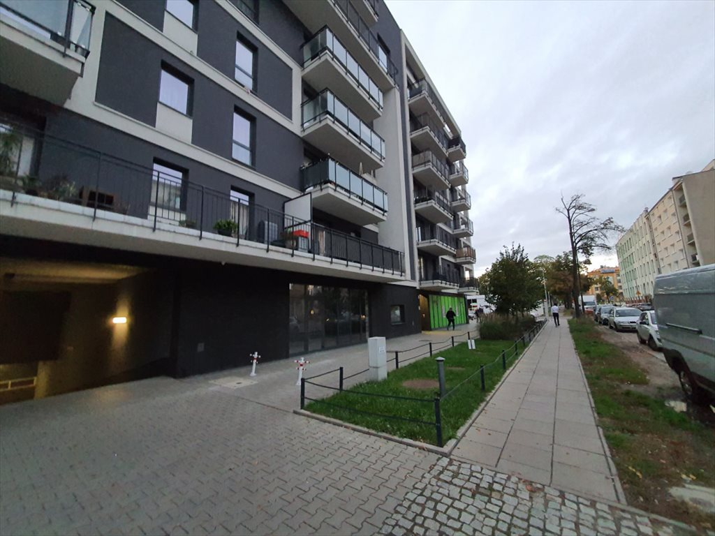 Lokal użytkowy na wynajem Łódź, Śródmieście, Gdańska  146m2 Foto 6