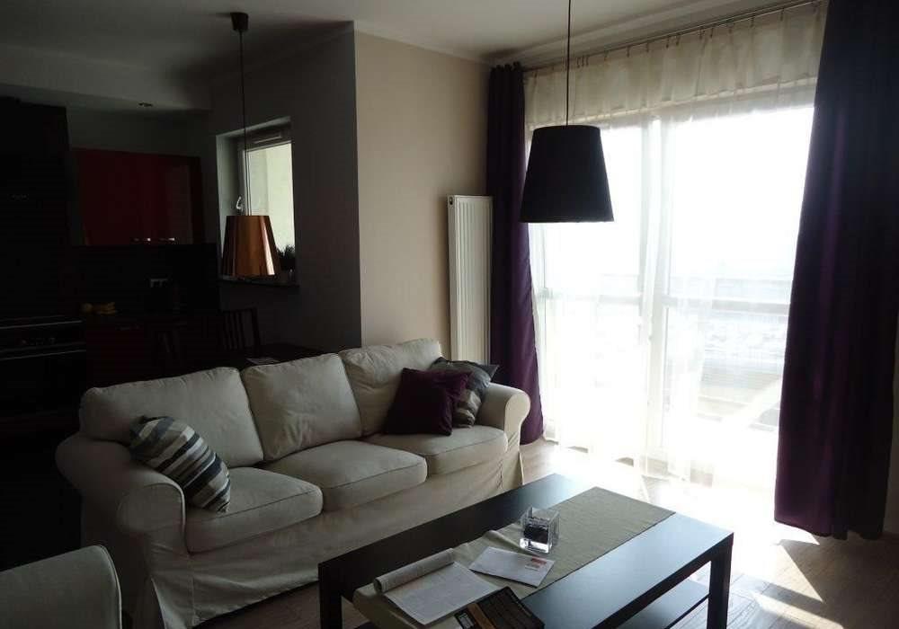 Mieszkanie trzypokojowe na wynajem Katowice, Dąb, katowice  72m2 Foto 9