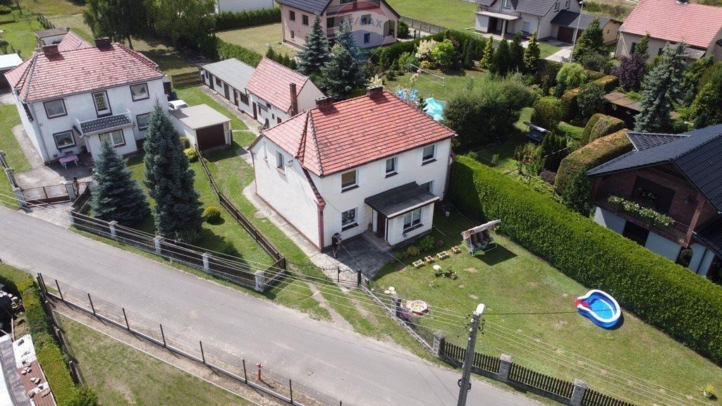 Dom na sprzedaż Nakło, Polna  105m2 Foto 2
