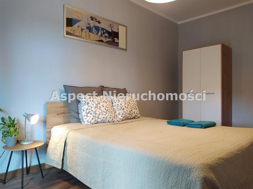 Mieszkanie dwupokojowe na sprzedaż Katowice, Dolina Trzech Stawów  40m2 Foto 11