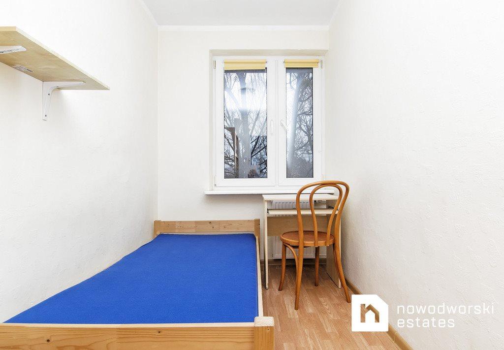 Mieszkanie trzypokojowe na wynajem Poznań, Winogrady, Winogrady, os. Kosmonautów  48m2 Foto 5