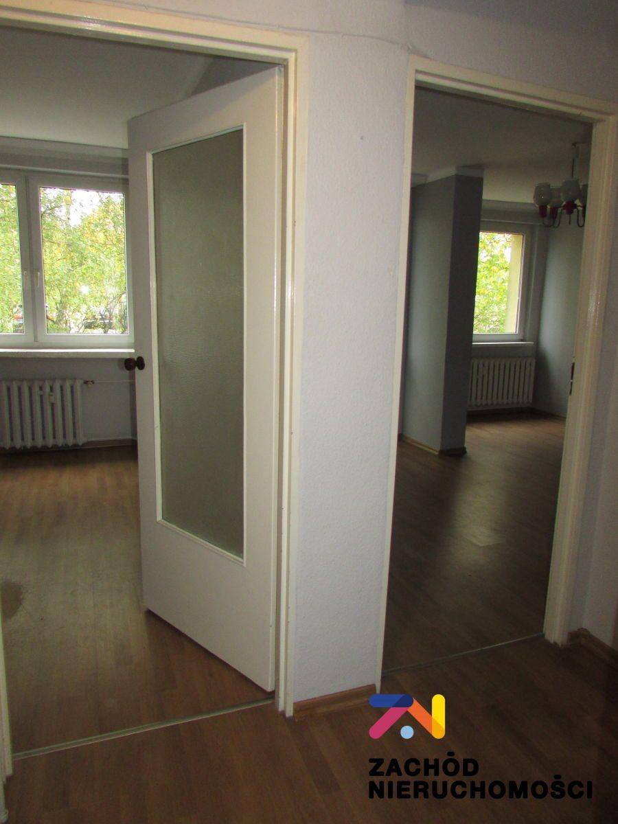 Mieszkanie dwupokojowe na wynajem Zielona Góra, Osiedle Braniborskie  40m2 Foto 10