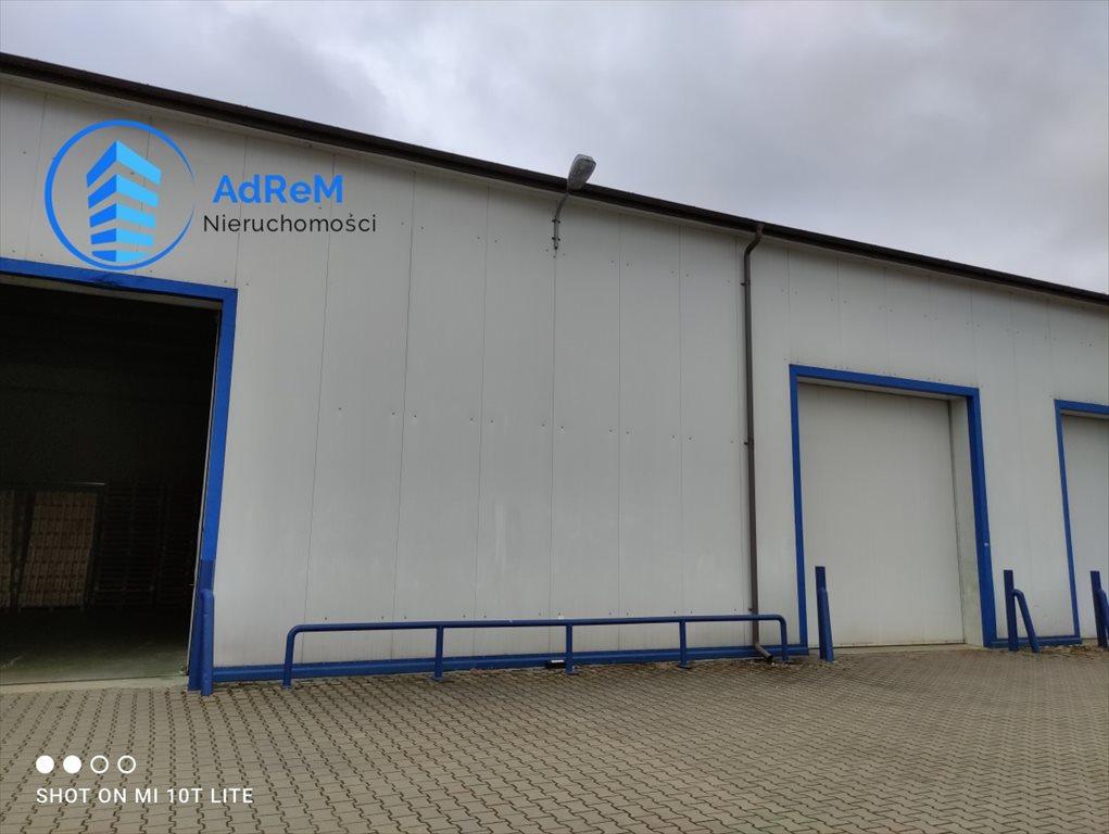 Działka przemysłowo-handlowa na sprzedaż Janówek  38000m2 Foto 8