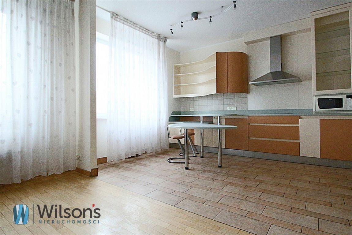 Mieszkanie czteropokojowe  na sprzedaż Warszawa, Mokotów, Jana III Sobieskiego  123m2 Foto 3