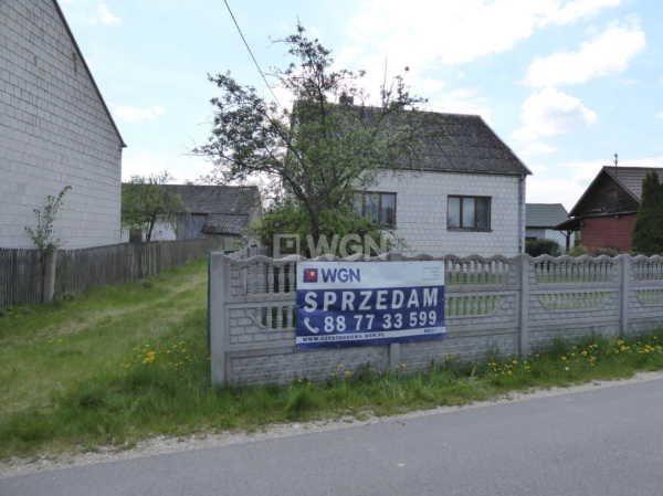 Dom na sprzedaż Rząbiec, Włoszczowa, Rząbiec  81m2 Foto 2