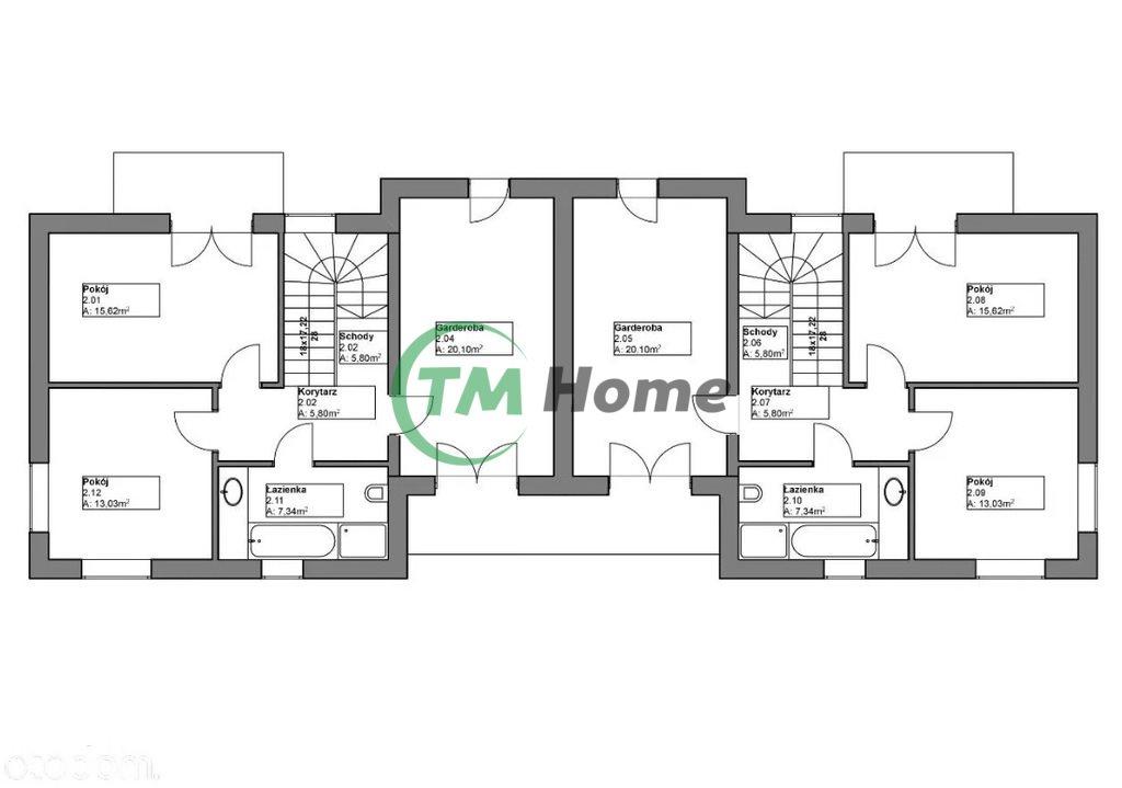 Dom na sprzedaż Kiełpin, Wiklinowa  136m2 Foto 8
