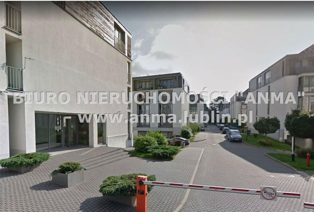 Mieszkanie dwupokojowe na wynajem Lublin, Wieniawa, Popiełuszki  50m2 Foto 11