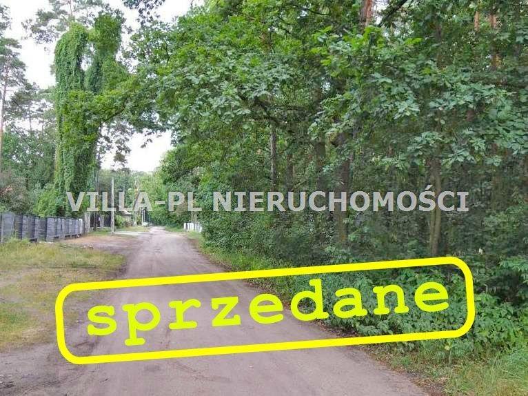 Działka budowlana na sprzedaż Głowno, Zabrzeźnia, Moczydła  1000m2 Foto 1