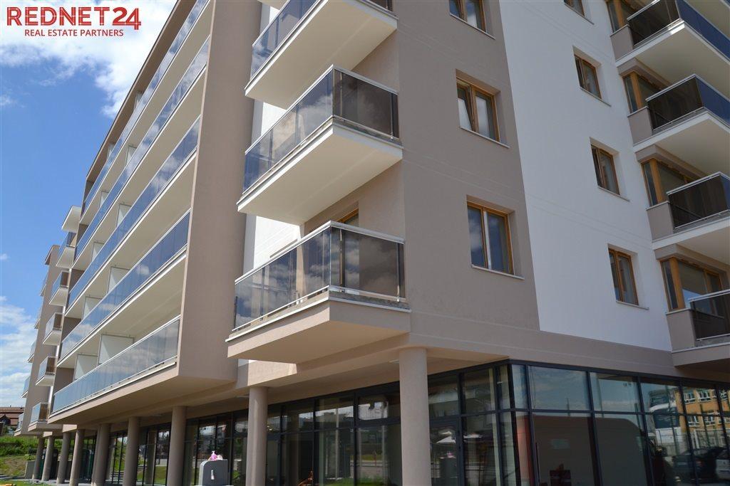 Lokal użytkowy na sprzedaż Białystok, Dziesięciny II, Al. Gen. Józefa Hallera  135m2 Foto 5