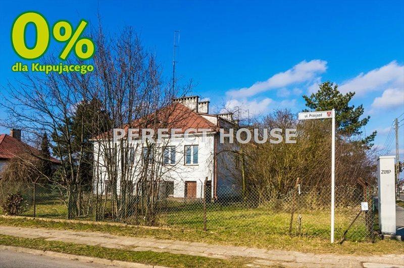 Lokal użytkowy na sprzedaż Aleksandrów Łódzki  1355m2 Foto 4