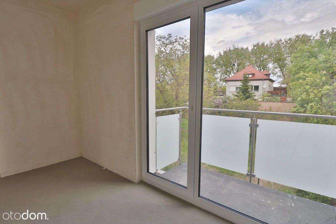 Mieszkanie czteropokojowe  na sprzedaż Poznań, Jeżyce, poznań  80m2 Foto 11