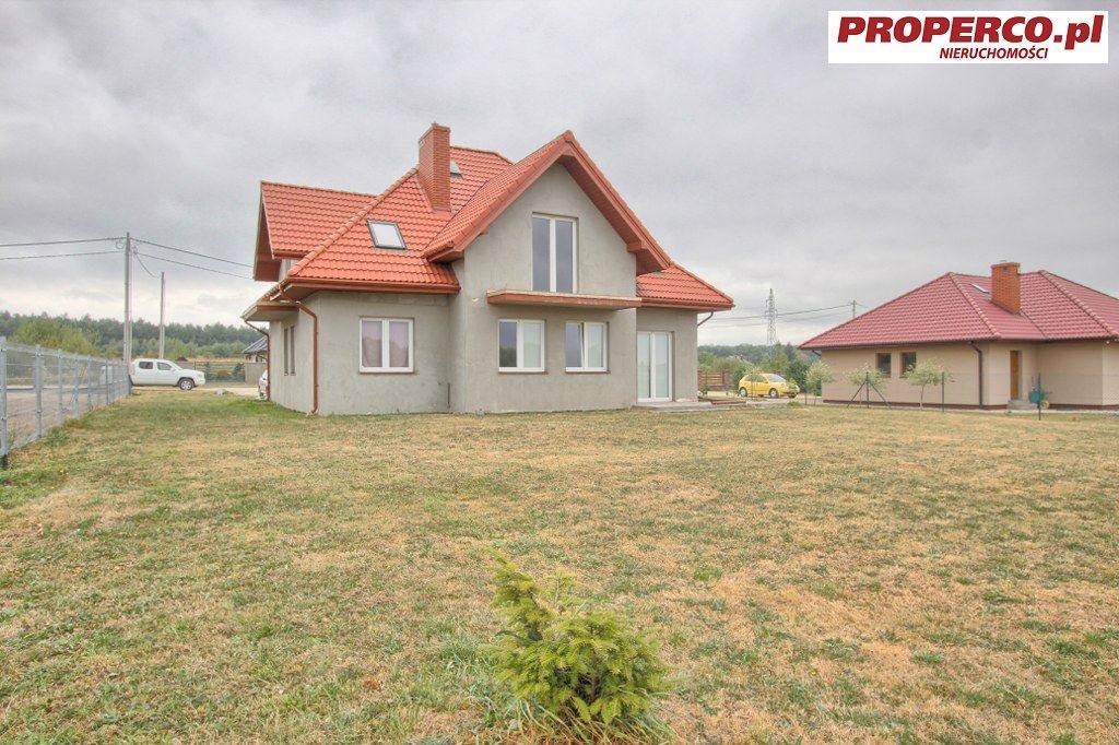 Dom na sprzedaż Brzeziny  344m2 Foto 2