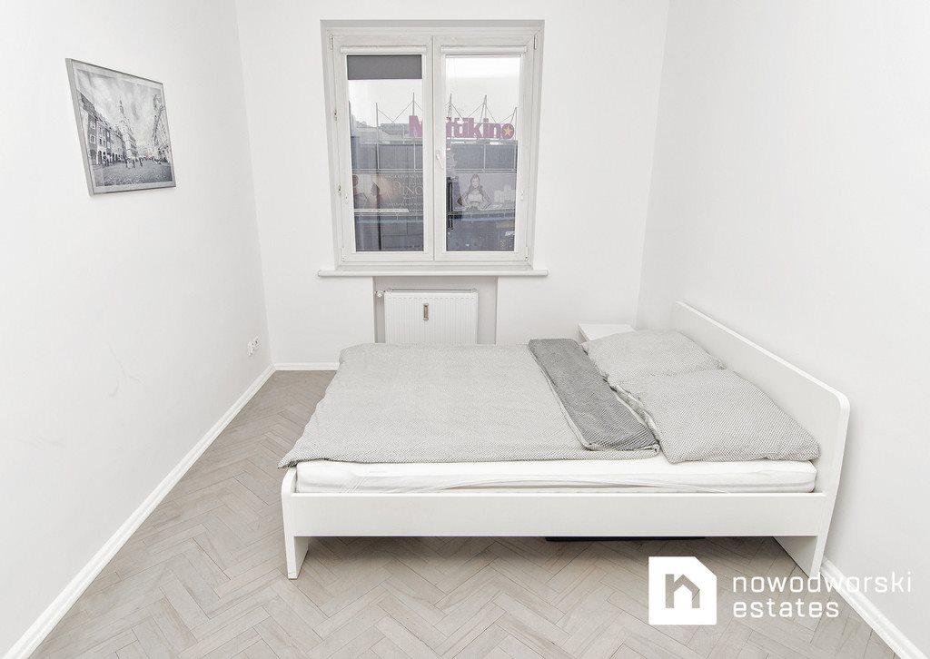 Mieszkanie trzypokojowe na wynajem Poznań, Wilda, Królowej Jadwigi  76m2 Foto 10
