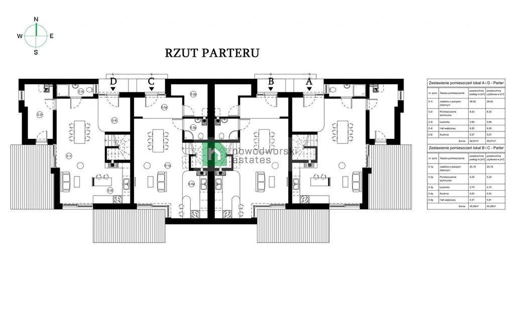 Mieszkanie na sprzedaż Węgrzce  149m2 Foto 8