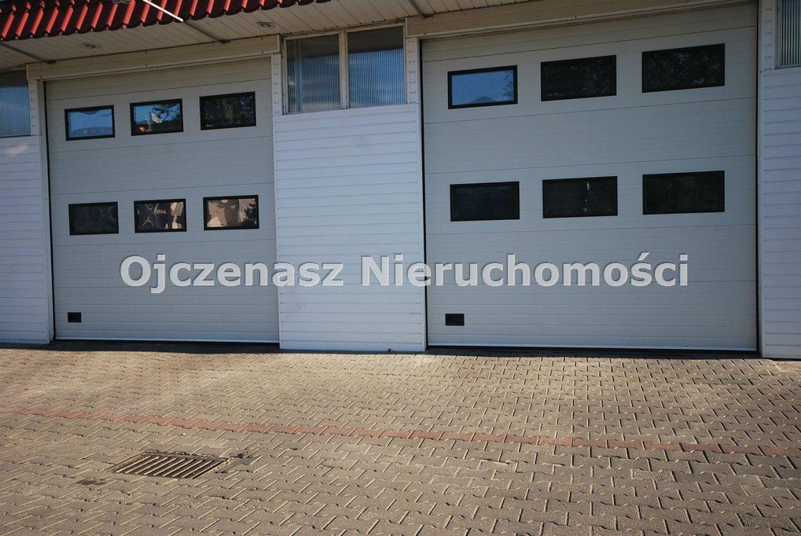Działka inwestycyjna na sprzedaż Bydgoszcz, Osiedle Leśne  1393m2 Foto 1