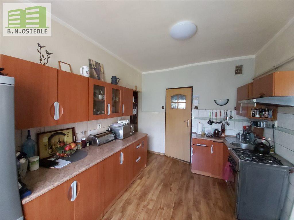 Mieszkanie trzypokojowe na sprzedaż Mysłowice, Centrum, Słupecka  58m2 Foto 5