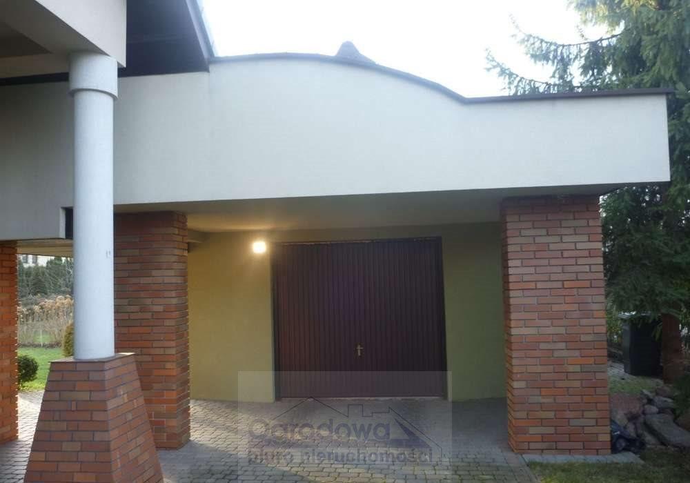 Dom na wynajem Warszawa, Ursynów, Pyry  208m2 Foto 1