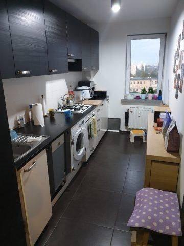 Mieszkanie dwupokojowe na sprzedaż Warszawa, Bielany, Reymonta  55m2 Foto 1
