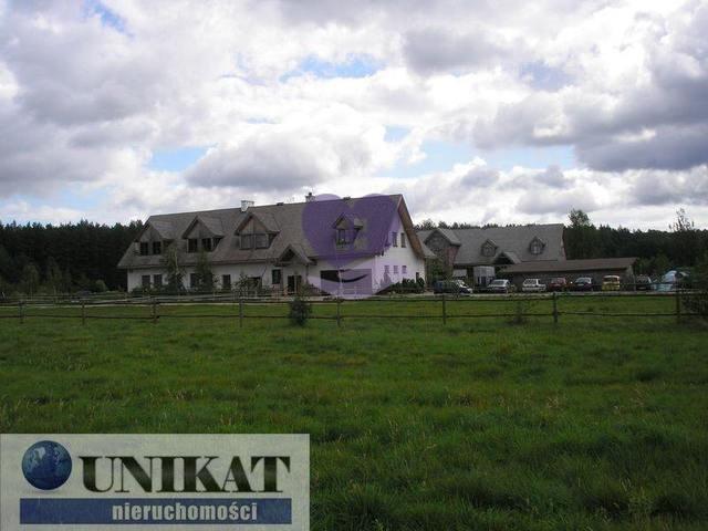Działka rolna na sprzedaż Woźnawieś  21700m2 Foto 9