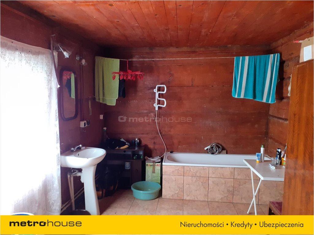 Dom na sprzedaż Kulaszne, Komańcza  66m2 Foto 13