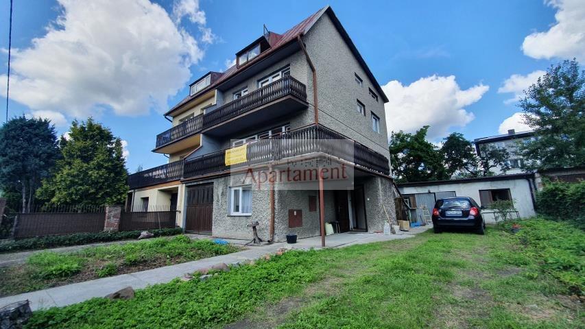 Dom na sprzedaż Kielce, Herby  167m2 Foto 1