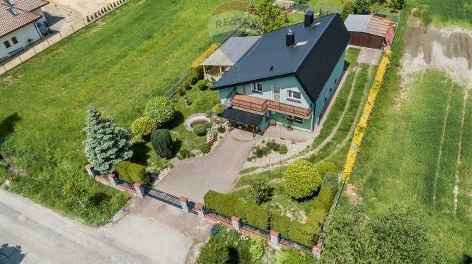 Dom na sprzedaż Ligota  197m2 Foto 3