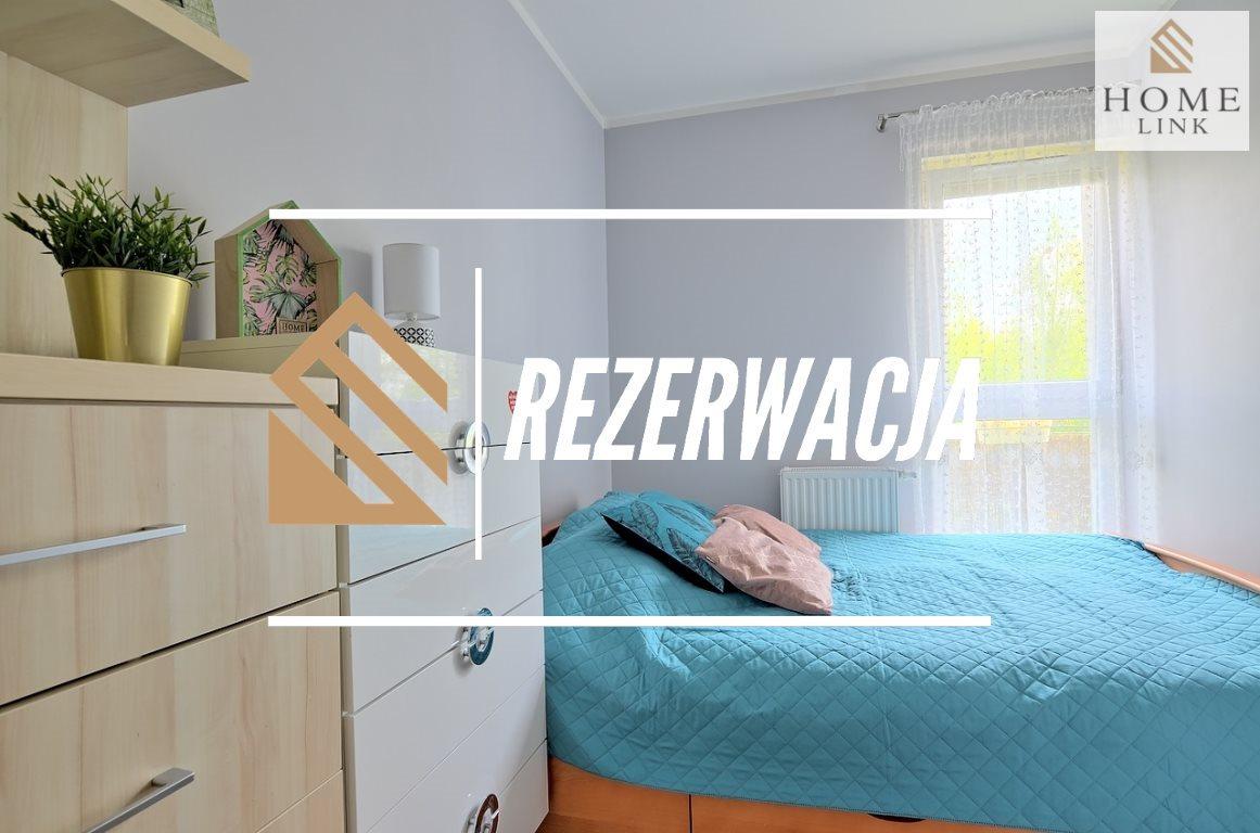 Mieszkanie dwupokojowe na sprzedaż Olsztyn, Jaroty  47m2 Foto 6