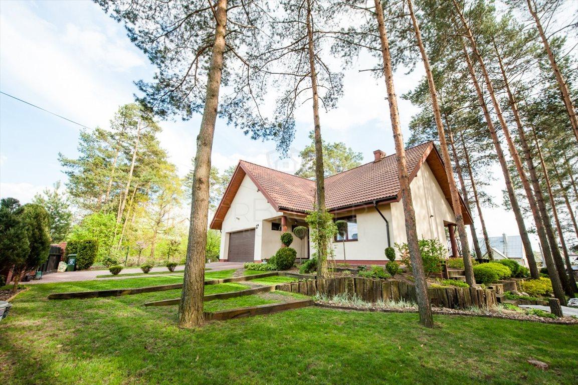 Dom na sprzedaż Białystok, Jaroszówka, Gwiazdkowa  200m2 Foto 3