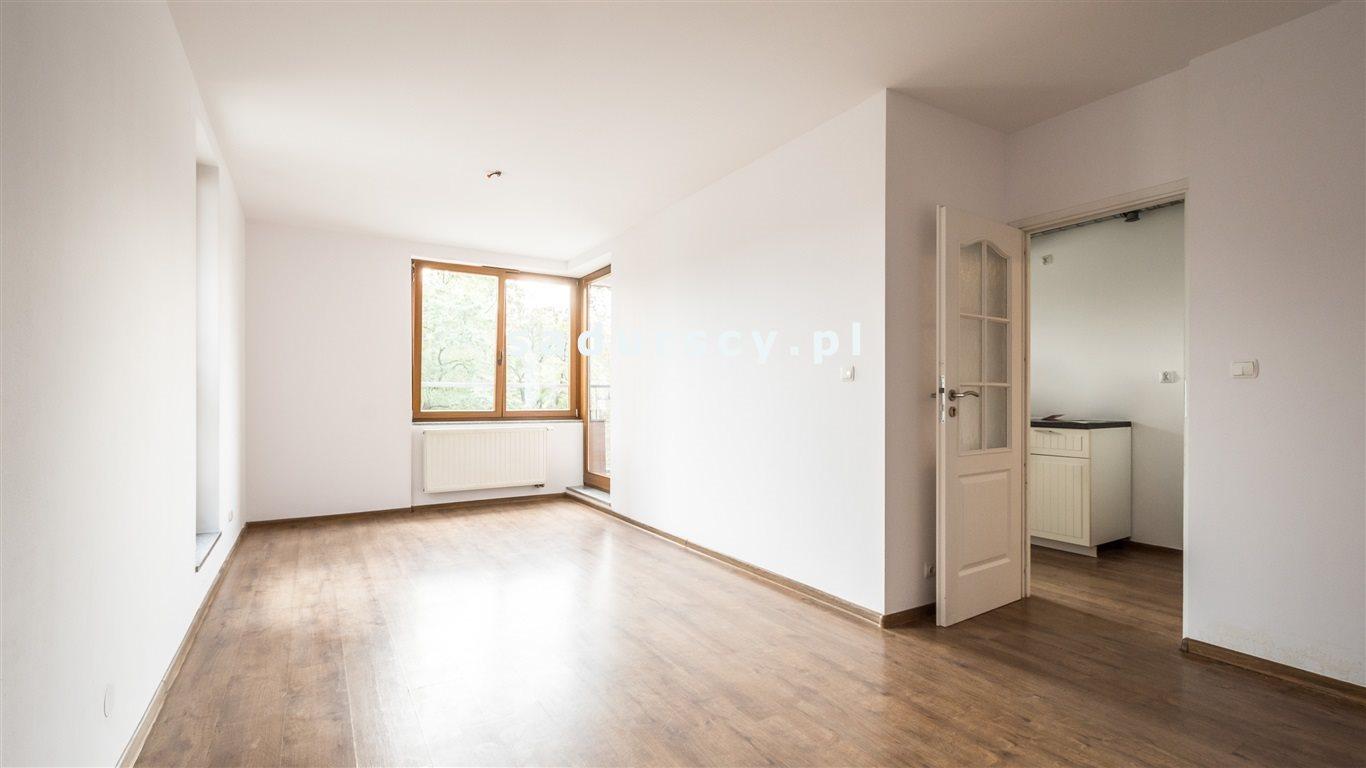 Mieszkanie dwupokojowe na sprzedaż Kraków, Dębniki, Osiedle Podwawelskie, Dworska  56m2 Foto 11