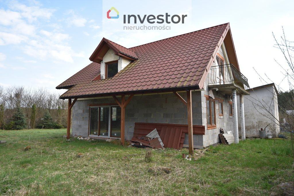 Dom na sprzedaż Sudół  106m2 Foto 1