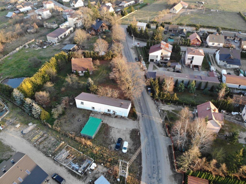 Lokal użytkowy na sprzedaż Choroszcz, Choroszcz  159m2 Foto 6