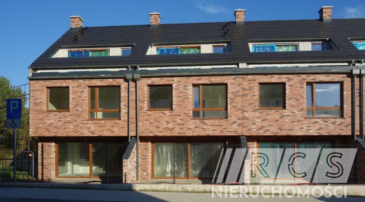 Dom na sprzedaż Wrocław, Klecina, Kobierzycka  196m2 Foto 3