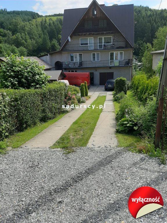 Dom na sprzedaż Szklary, Centralna  357m2 Foto 2