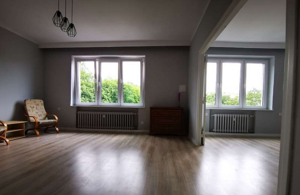 Mieszkanie trzypokojowe na wynajem Gdynia, Śródmieście, Partyzantów  94m2 Foto 6