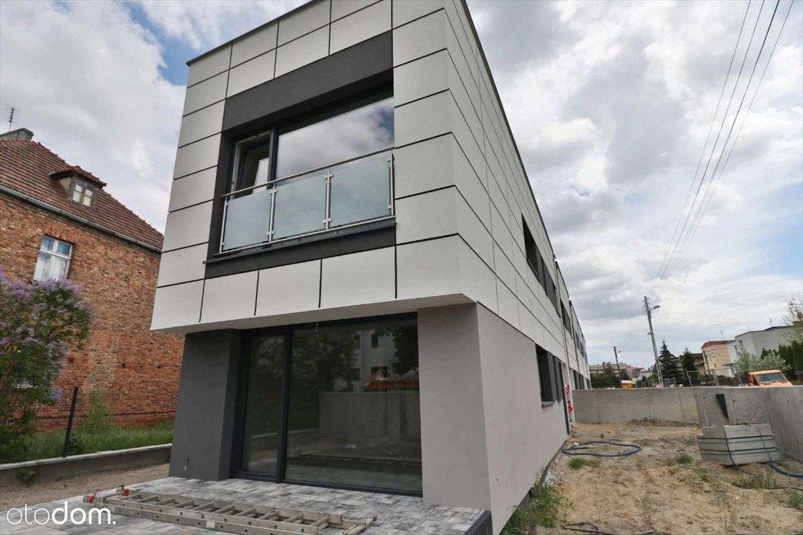 Mieszkanie czteropokojowe  na sprzedaż Poznań, Jeżyce, poznań  96m2 Foto 5