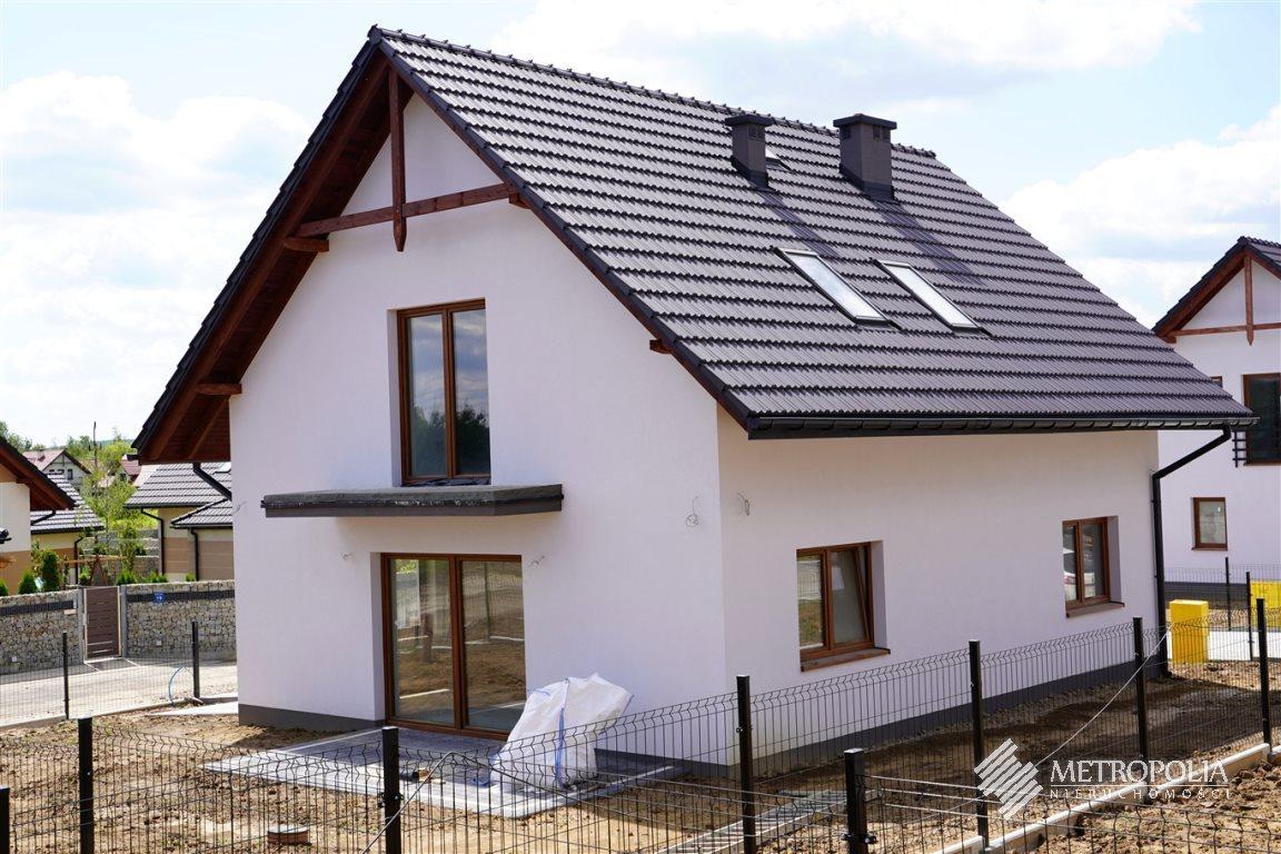 Dom na sprzedaż Czułówek  183m2 Foto 1