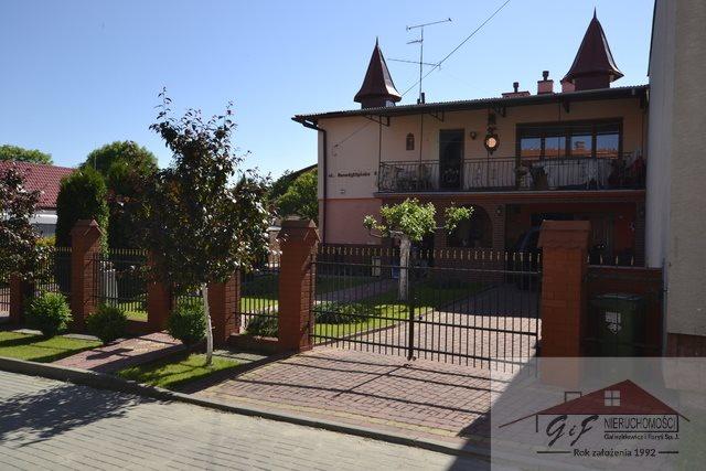 Dom na sprzedaż Jarosław  320m2 Foto 1