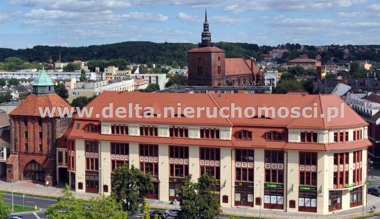 Lokal użytkowy na wynajem Słupsk  91m2 Foto 1