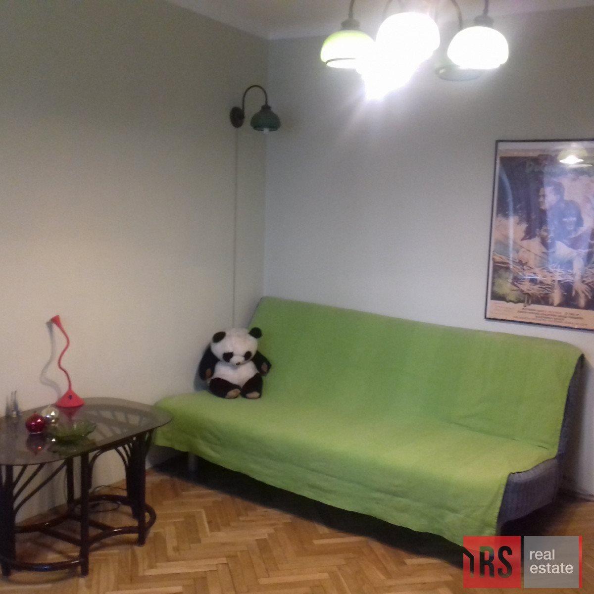 Mieszkanie trzypokojowe na sprzedaż Warszawa, Żoliborz, Zygmunta Krasińskiego  75m2 Foto 9
